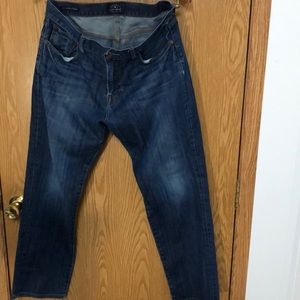 Lucky Jeans men's size 34x30 good condition